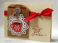 gift card holder ideas