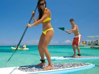 SUP Boards Review