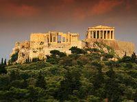 I Dream of Greece
