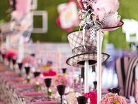 .-:: Sweet 16/Wedding/Party Ideas ::-.
