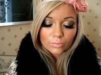 beauty..makeup♡