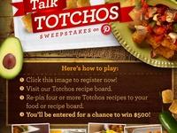 1000+ images about Let's Talk Totchos on Pinterest | Tater tots ...