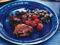 Beans and Grains on Pinterest | Quinoa, Greek Quinoa Salad and Lentil ...