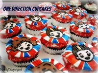 One Direction Party Ideas
