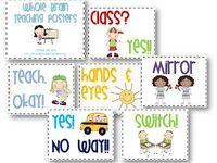 SCHOOL~WHOLE BRAIN TEACHING