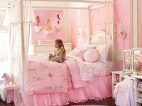 Little girls bedrooms