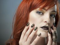 Spring – Summer 2014 Nail Collection