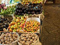 markets...street food...enjoy...