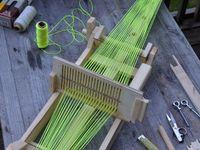 Weaving & looms
