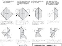 1000+ images about Origami on Pinterest | Peace dove ... - photo#10
