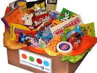 Care Packages & Gift Baskets Ideas