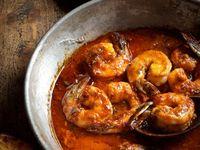 Always Hungry - Shrimp