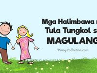 12 Best Mga Tula images in 2018 | Pinoy, Filipino, School