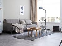 57 Tile Living Room Ideas