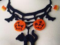 halloween crochet projects