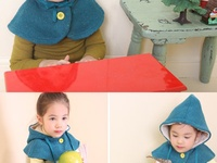 Sewing - accessories - kids