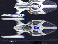 All things Star Trek