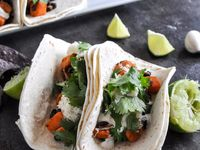 Porque la comida mexicana es la mejor del mundo :) ¡Se merece un tablero con muchas recetas!