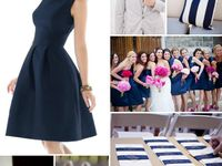WEDDING: Preppy