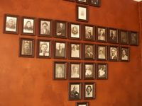 Family History Displays