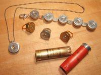 special craft ideas-yarn, jewelry, etc.