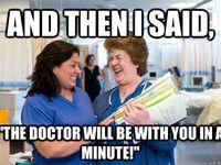 Just Nursing
