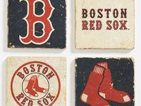BOSTON RED SOX ♡