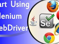 Learning Selenium Will Boost Your Profile And Career Start Learning Selenium From Thecreatingeexperts Jobs Are Vacant For Learning Future Career Selenium