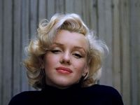 The public's infatuation with Marilyn Monroe