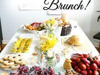 food, meals, parties, reunion