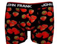 John Frank Premium Cotton Men's Boxer