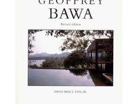 Sri Lankan green architect Geoffrey Bawa