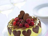 Dessert e dolci al cucchiaio, creme varie