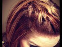 D.I.Y - Hair
