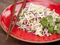 Vegan Salads & Raw Foods