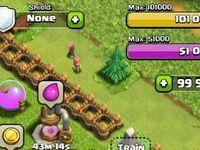 clash of clans xbox