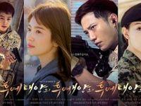 Rekomendasi drama korea 2016