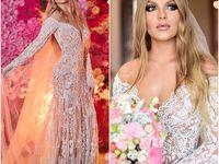 Casamentos de Famosos / Nessa pasta você vai encontrar muitos detalhes de vestidos de noiva, decoração de vários casamentos de famosos que podem servir de inspiração para fazer o seu.