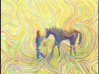 энергетическая живопись: лучшие изображения (54) в 2019 г.