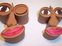 Polymer clay tutorials and tips