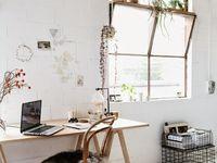 work space ^ love