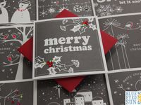 Christmas Cards & Gifts / 0
