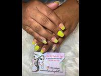 Nail Salon 08003 Mimi Nails Spa Cherry Hill Nj 08003 Video In 2020 Nail Spa Nail Salon Nail Designs