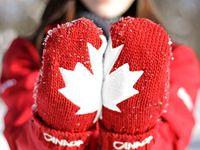 CANADA ♡