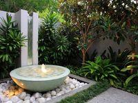 H2O gardens