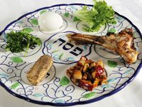 Passover:  Pilgrimage Feast designed for all people, not just the Jewish nation
