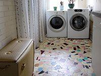 Rejuvenate Renovate - Laundry