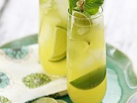 Cocktails on Pinterest | Coolers, Mists and Pineapple Juice