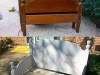 Repurposed Bedhead