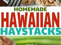 ... ~ Rice on Pinterest | Cream soups, Homemade and Hawaiian haystacks